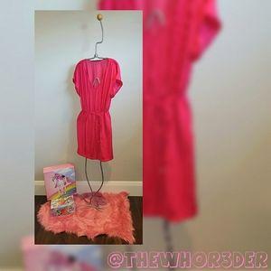 *NEW* Pink Zara Dress💖